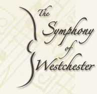 The Symphony of Westchester     <td width=